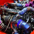 Kompletný repas turbodúchadiel zo zárukou 2-roky