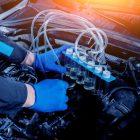 Vyváženie, nadstavenie podtlaku regulácie, záťažový test turbodúchadla