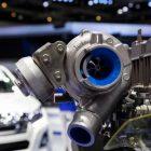 Predaj nových a repasovaných turbodúchadiel
